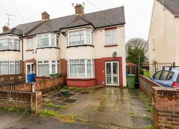 Thumbnail 3 bed end terrace house for sale in Gaze Hill Avenue, Sittingbourne
