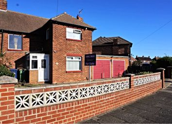 Thumbnail 3 bed semi-detached house for sale in Rydal Avenue, Redcar