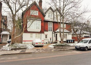 Thumbnail 1 bed flat for sale in 84 Chatsworth Road, Croydon
