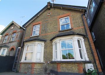 Thumbnail 2 bedroom semi-detached house to rent in Cromwell Road, Kingston Upon Thames