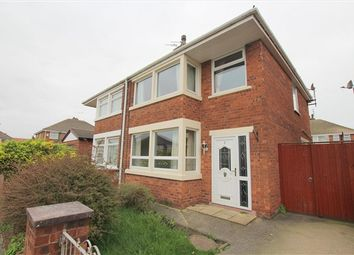 Thumbnail 3 bed property for sale in Helens Close, Blackpool