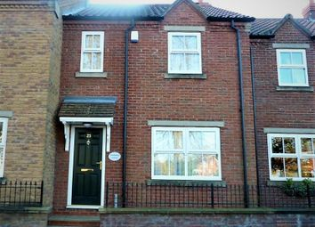 Thumbnail 2 bedroom terraced house to rent in West Green, Cottingham
