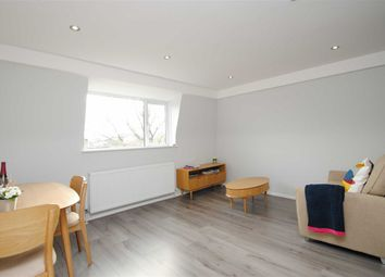 Thumbnail 1 bedroom flat for sale in Ashley Road, Montpelier, Bristol