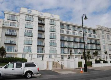 Thumbnail 2 bed flat for sale in Spectrum Apartments, Central Promenade, Douglas