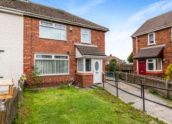 Thumbnail 3 bed semi-detached house for sale in Selby Grove, Hartlepool