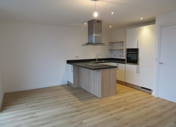 Thumbnail 2 bed flat to rent in Wesley Lane, Bicester