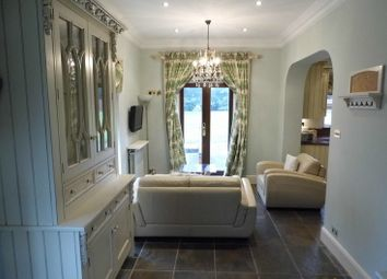 Thumbnail 5 bed detached house for sale in Crakemarsh Hall, Uttoxeter