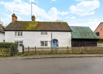 Thumbnail 2 bedroom detached house for sale in Quainton Road, North Marston, Buckingham