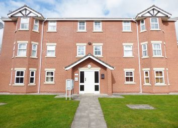 Thumbnail 1 bedroom flat for sale in Patton Drive, Great Sankey, Warrington