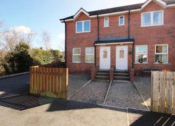 Thumbnail 3 bed semi-detached house for sale in Main Street, Carrowdore