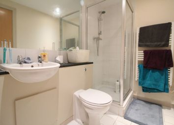 Thumbnail 2 bed flat for sale in Lovell House, 4 Skinner Lane, Leeds