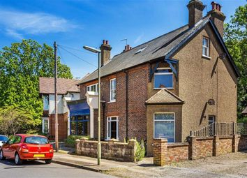Thumbnail 2 bed flat to rent in Tower Road, Tadworth, Surrey
