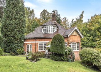 Thumbnail Property for sale in Portley Wood Road, Caterham, Surrey