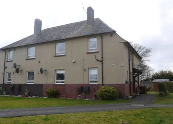 Thumbnail 2 bed flat for sale in Wellington Street, Prestwick