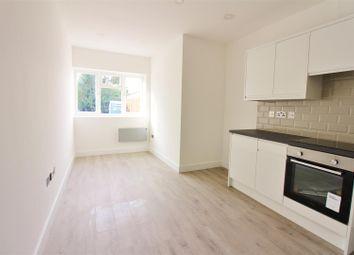 Thumbnail 1 bed flat for sale in High Street, Hadleigh, Benfleet