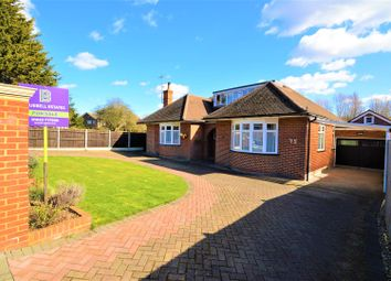 Thumbnail 4 bed detached bungalow for sale in Rochester Road, Aylesford