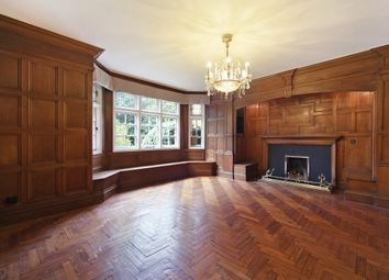 Thumbnail 5 bedroom detached house to rent in Clive Road, Esher