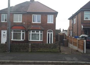 Thumbnail 3 bed property to rent in Marjorie Road, Chaddesden, Derby