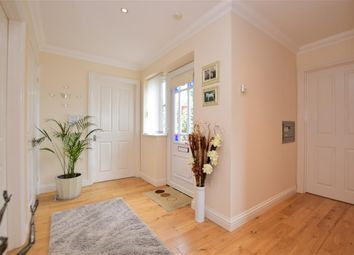 Thumbnail 2 bedroom detached bungalow for sale in Church Lane, Seasalter, Whitstable, Kent