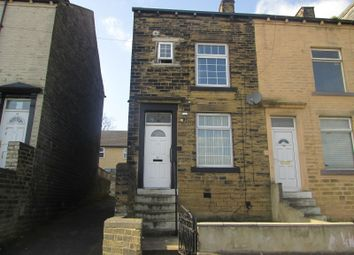 Thumbnail 4 bed terraced house to rent in Linley Road, Bradford