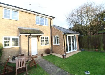 Thumbnail 1 bed property for sale in Longbrooke, Houghton Regis, Dunstable