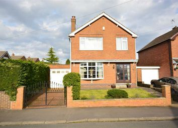 Thumbnail 3 bed property for sale in Pine Close, Ripley