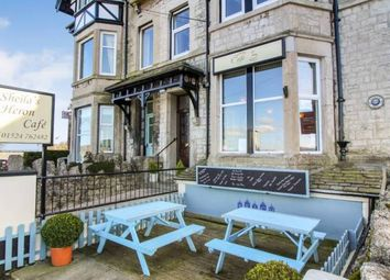 Thumbnail Restaurant/cafe for sale in The Promenade, Arnside