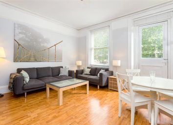 Thumbnail Flat for sale in Mansfield Road, Belsize Park, London