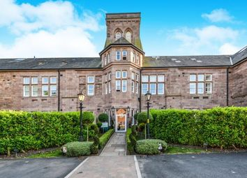 Thumbnail 3 bed flat for sale in North Wing, The Residence, Kershaw Drive, Lancaster