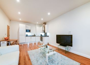 Thumbnail 2 bed flat for sale in Woodland Court, Soothouse Spring, St.Albans