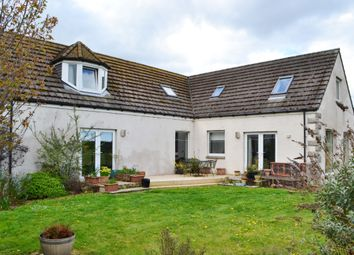 Thumbnail 5 bed detached house for sale in Roseisle, Elgin