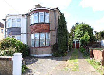 Thumbnail 3 bedroom semi-detached house for sale in Frederick Road, Rainham