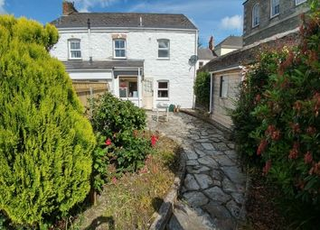 Thumbnail 2 bed cottage to rent in Market Street, Devoran, Truro