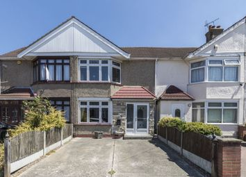 Thumbnail 3 bed terraced house for sale in Grosvenor Road, Dagenham