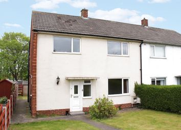 Thumbnail 3 bed property to rent in Fourth Avenue, Colburn, North Yorkshire.