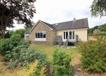 Thumbnail 4 bed detached house for sale in Little Blythe Farm, Leek Road, Weston Coyney