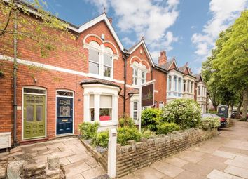 Thumbnail 4 bed terraced house for sale in Sir John's Road, Selly Park, Birmingham