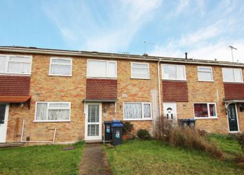 Thumbnail 2 bed property to rent in Willow Crescent, Worthing