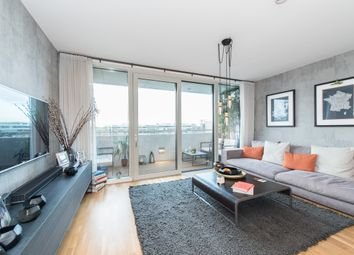 Thumbnail 2 bed flat to rent in Edmunds House, Colonial Drive, Chiswick