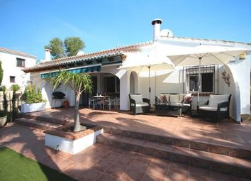 Thumbnail 3 bed villa for sale in Los Almendros, Moraira, Moraira, Alicante, Valencia, Spain