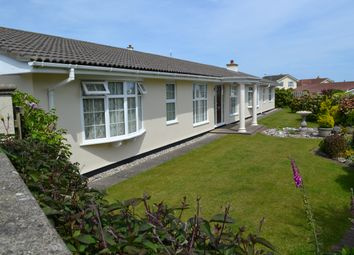 Thumbnail 4 bed bungalow for sale in St. Mary's Glebe, Port St. Mary, Isle Of Man