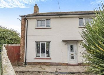 Thumbnail 3 bed end terrace house for sale in West View Crescent, Chapel St. Leonards, Skegness, Lincolnshire