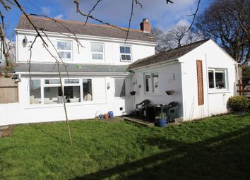 Thumbnail 2 bed cottage for sale in Trelavour Square, St. Dennis, St. Austell