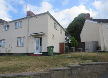 Thumbnail 3 bed property to rent in Third Avenue, Wolverhampton