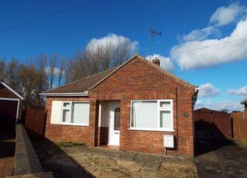Thumbnail 3 bed bungalow for sale in West Lynn, King's Lynn, Norfolk