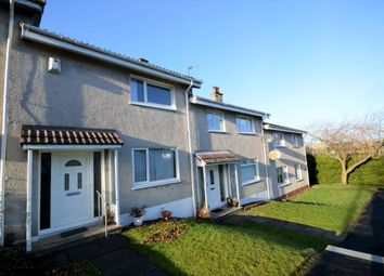 Thumbnail 2 bed terraced house for sale in Flinders Place, East Kilbride, South Lanarkshire