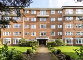 Thumbnail 2 bed flat to rent in Wimbledon Park Side, London