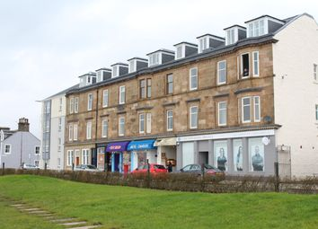 Thumbnail 3 bed flat for sale in West Clyde Street, Helensburgh