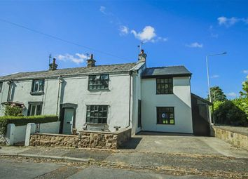 Thumbnail 3 bed cottage for sale in White Houses, Farington Moss, Leyland