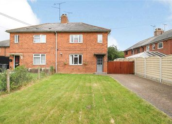 Thumbnail Semi-detached house for sale in St Marys Road, Kelvedon, Colchester